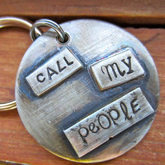 This would be the best tag for my little dog.  He has a chip, and he has a tag with our name and address, but this would be just the reminder needed for a stranger to take GREAT care of him should the need ever arise.