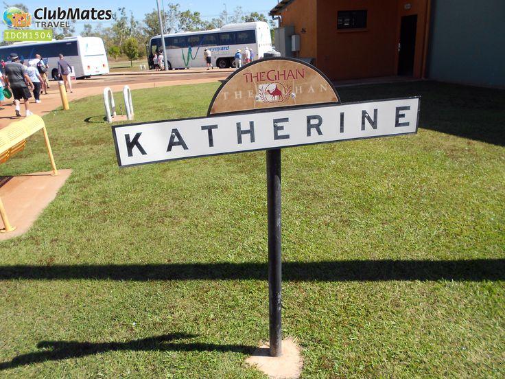 @ Katherine