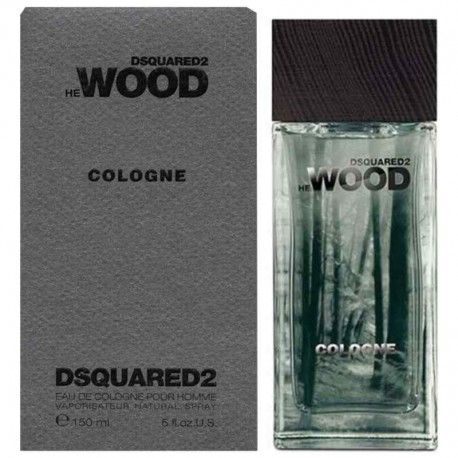 Nuevo #perfume para hombre Dsquared2 He Wood Cologne eau de cologne de #Dsquared2  https://perfumesana.com/dsquared2/2702-dsquared2-he-wood-cologne-edc-150-ml-spray-8011530010010.html