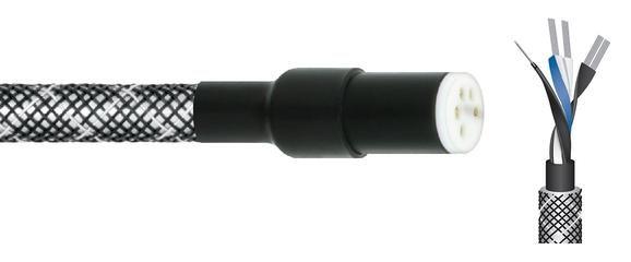 WireWorld Platinum Eclipse 7 Tonearm Cable