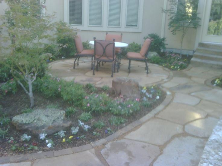 57 best concrete, patio ideas images on pinterest | patio ideas ... - Concrete Patio Ideas Backyard