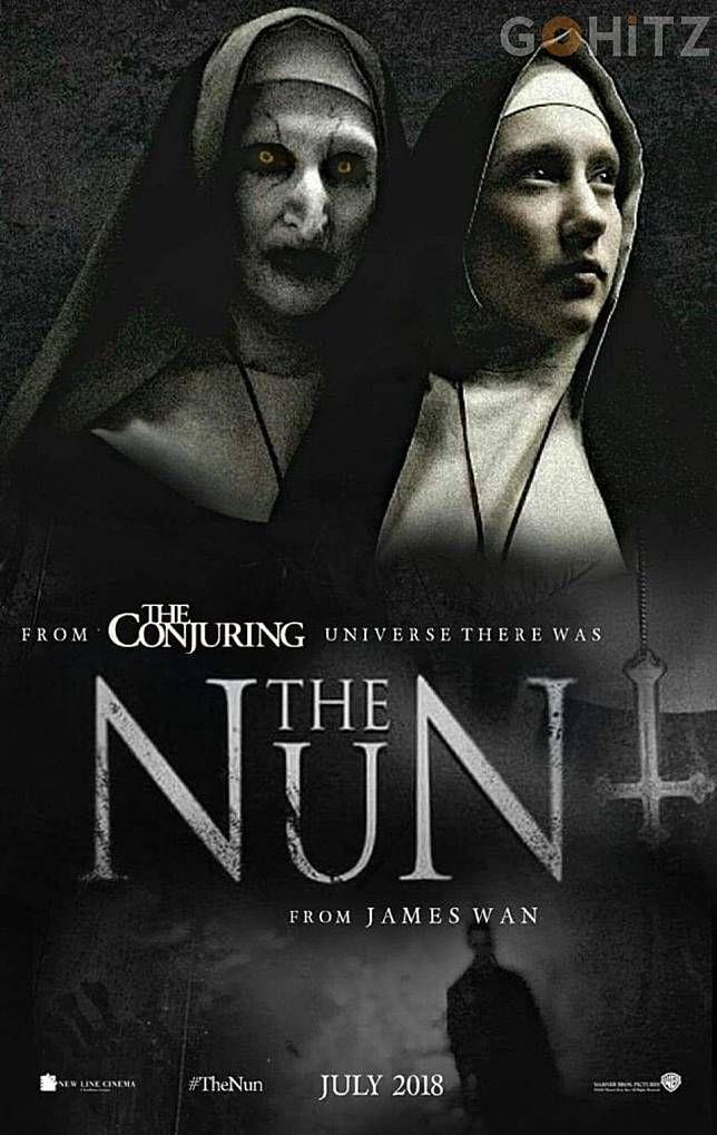 Regarder Vf 720p The Nun Film Streaming Vf Regarder The Nun