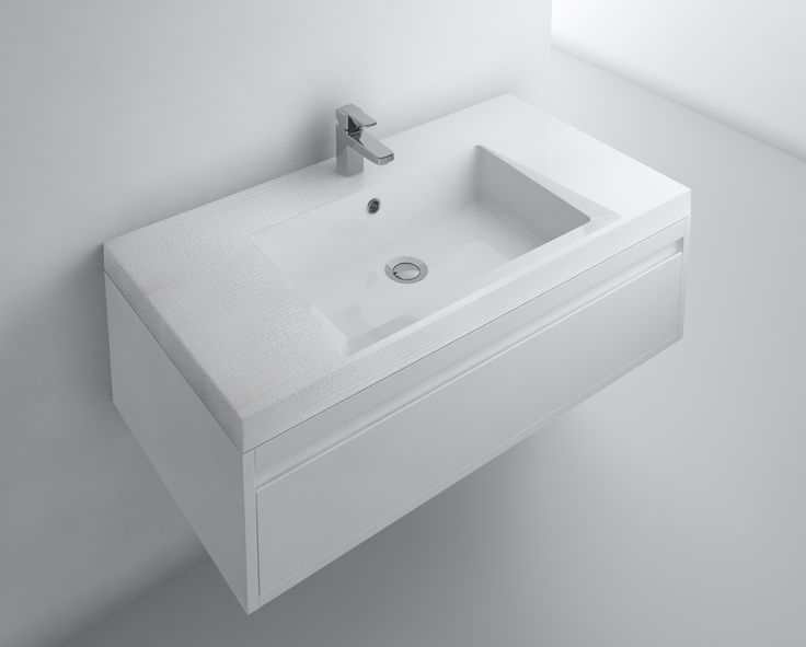 The combination of comfort, unique style and full functionality in the bathroom? With timeless furniture washbasins it's possible! Basins deposited on bathroom furniture come in various shapes, allowing them to easily compose to the character of the interior. Additional space for storing cosmetics and bathroom accessories will be appreciated by a larger number of users.  Check Marmite's furniture washbasins:  http://www.marmite.eu/product/742/show/alia-900c/