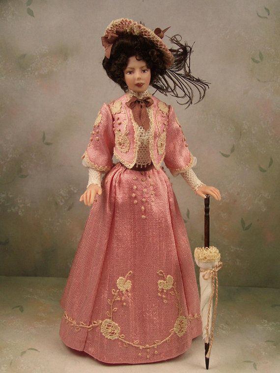Pin On Dolls By Terri Davis