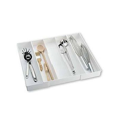 Expand-a-Drawer® Utensil Trays