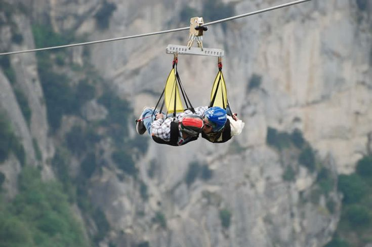 Pacchetto Vacanza : #VoloDellAngelo Per chi è alla ricerca di un'emozione unica, per gli appassionati di #montagna e di sport estremi, il Volo dell'angelo è un'occasione imperdibile ed innovativa. http://www.villarosamaria.it/volo-dellangelo/
