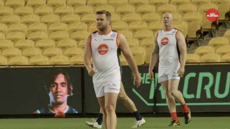Recruit vs AFL PA Alumni Extended Highlights