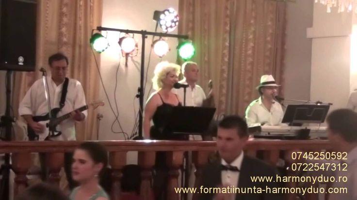 Formatie nunta Brasov-HARMONY DUO-Muzica Latino si Dans