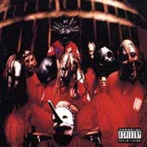 Slipknot [Reissue] [CD] [PA]