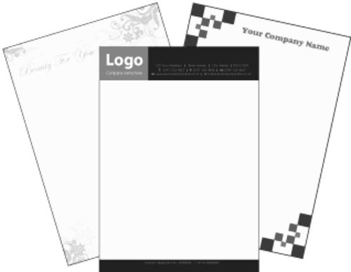 Best 25+ Letterhead printing ideas on Pinterest Letterhead - price quotation