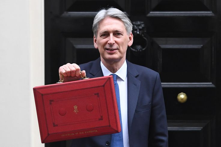 Budget 2017: Charities And Think Tanks Give Their Wishlist For Philip Hammond