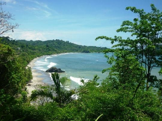 Where's best to go if you have two weeks in Costa Rica? Here's a route that covers this beautiful country's highlights...