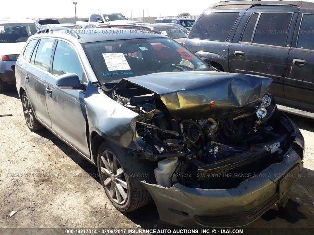 eBay: 2010 Volkswagen Jetta 2010 VOLKSWAGEN JETTA SPORTWAGEN TDI DIESEL PANORAMIC ROOF SALVAGE AUTO #carparts #carrepair