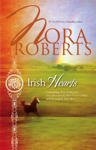one of my favorite nora roberts books