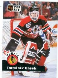 Dominik Hasek | Chicago Blackhawks
