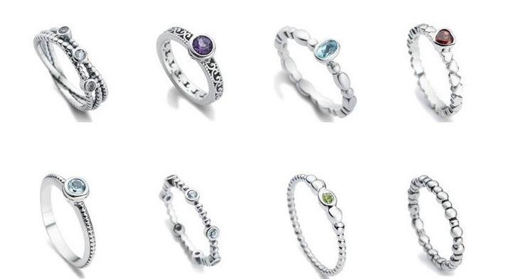 Nova coleção anéis Life Vivara | Desejo do dia