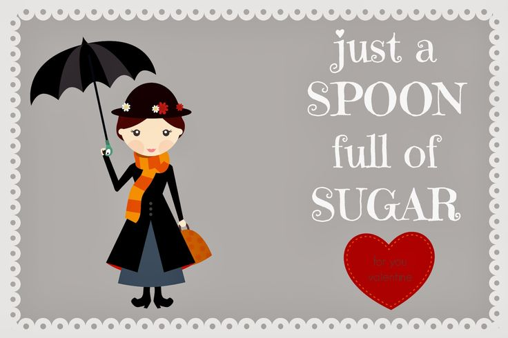 Mary Poppins printables | This download is for personal use only. They are all 4x6. I just ...