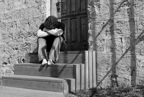 sometimes, I feel alone in a world full of people, cuz i do not have ya!!