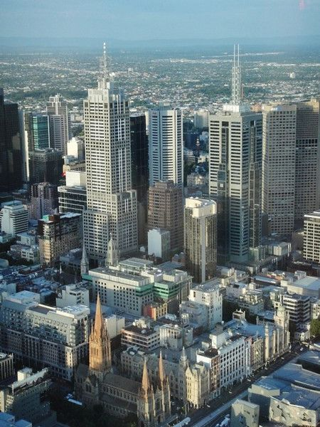 What to do in Melbourne, Australia: http://www.ytravelblog.com/what-to-do-in-melbourne-australia/