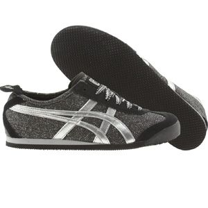onitsuka tiger black women