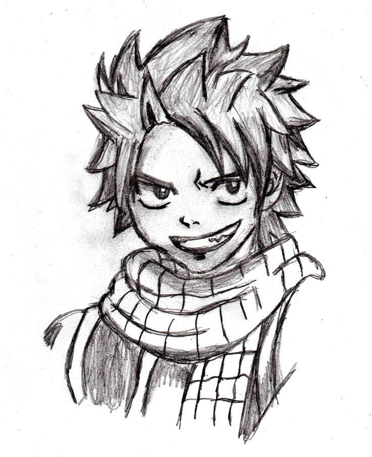 9 best Fairy tail anime images on Pinterest | How to draw ...