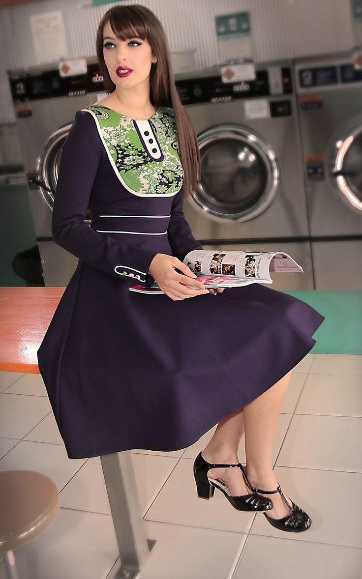 Soho Jersey Dress