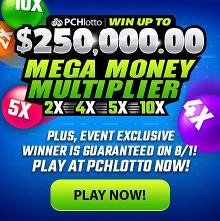 Play Lottery Online Free Win Money