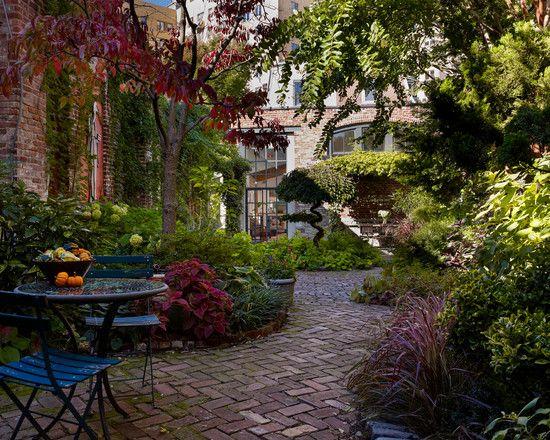 New Orleans Garden Design 2 amann and associates Find This Pin And More On New Orleans Gardens