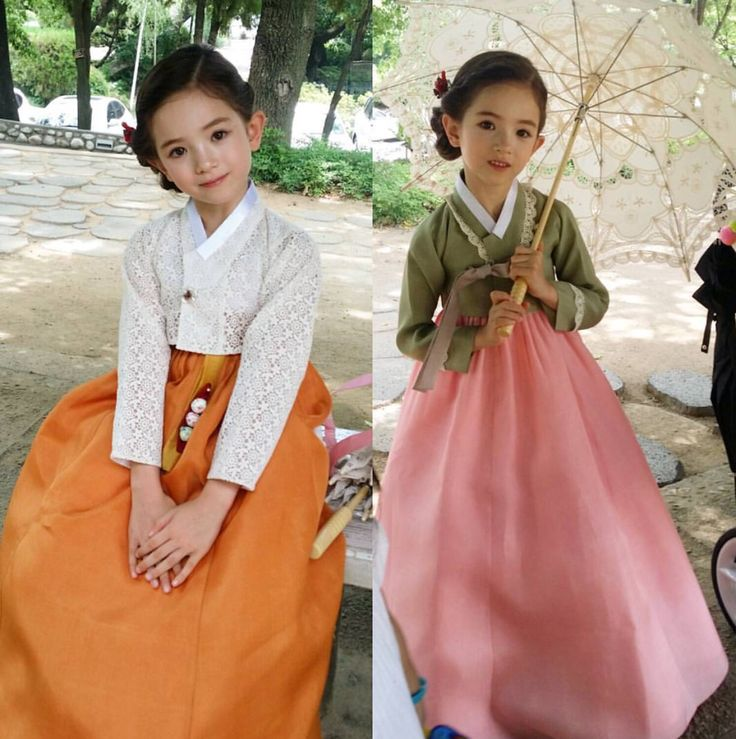 한복 Hanbok : Korean traditional clothes[dress] | #ModernHanbok#korea