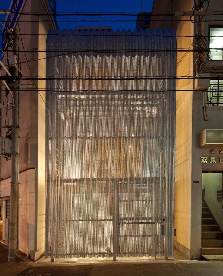 Rooftecture OT2   Osaka, Japan; Designed By Shuhei Endo; Here You Can See Great Pictures
