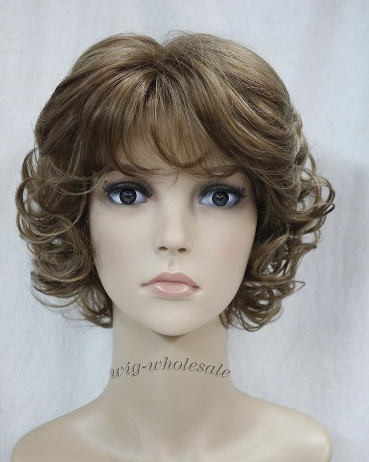 Classical Nut Wig 57
