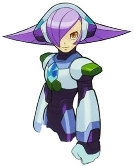 Lumine - MMKB, the Mega Man Knowledge Base - Mega Man 10, Mega Man X, characters, and more
