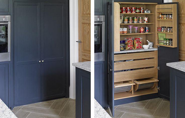 22 besten Kitchens Bilder auf Pinterest | schwarze Küchen ...