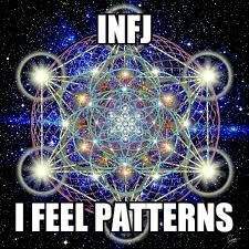 I feel patterns