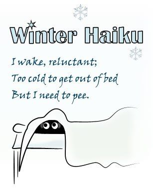 44 best Funny Haiku images on Pinterest | Bacon, Funny things and ...