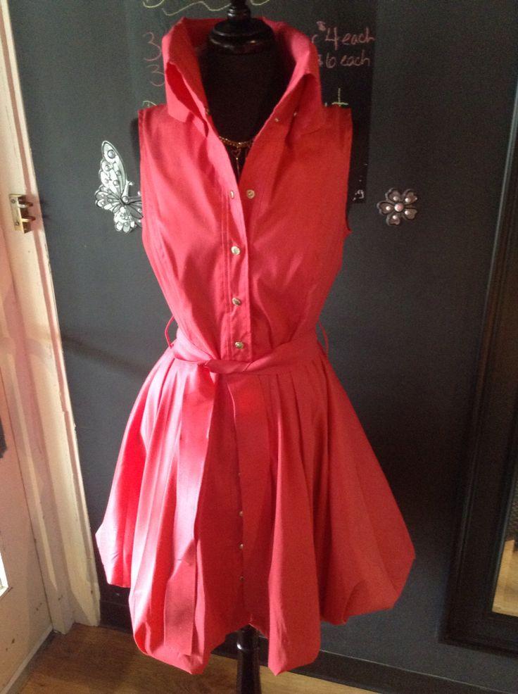 #josephribkoff does it again!! Beautiful garment.  Wear it as a #dress or #jacket www.diligentdiva.ca 604-534-2053
