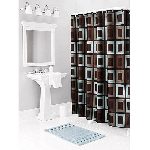 Top 25 ideas about Guest bathroom shower curtains on Pinterest ...