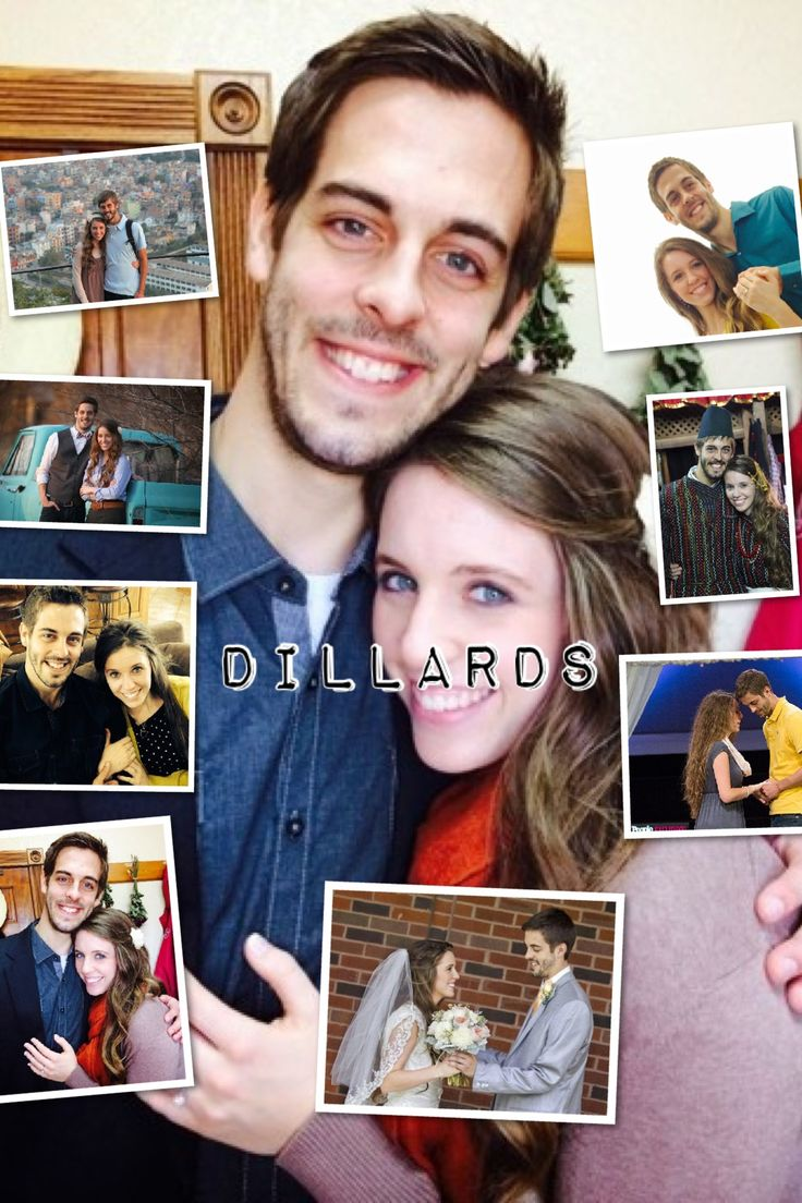 # jill is my fav duggar although I like all of them. # congrats on there baby along the way.