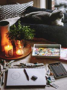 Я хочу, чтобы в моем доме было больше жизни…