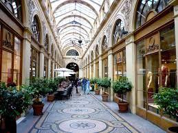 Galerie Vivienne 4 rue des Petits-Champs / 6 rue Vivienne