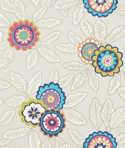Eden wallpaper by Harlequin