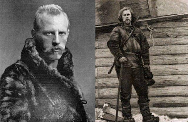Den 7. april 1895 nådde polarfareren Fridtjof Nansen det nordligste punkt hvor det til da var registrert at noe menneske hadde vært. Det nordiske folket har alltid vært eventyrere og oppdagelsesreisende. Vikingenes eventyr i øst og vest er kjente, og en del kjenner også kanskje til at islandske vikinger ankom Nord-Amerika først – minst 500 år før Columbus.
