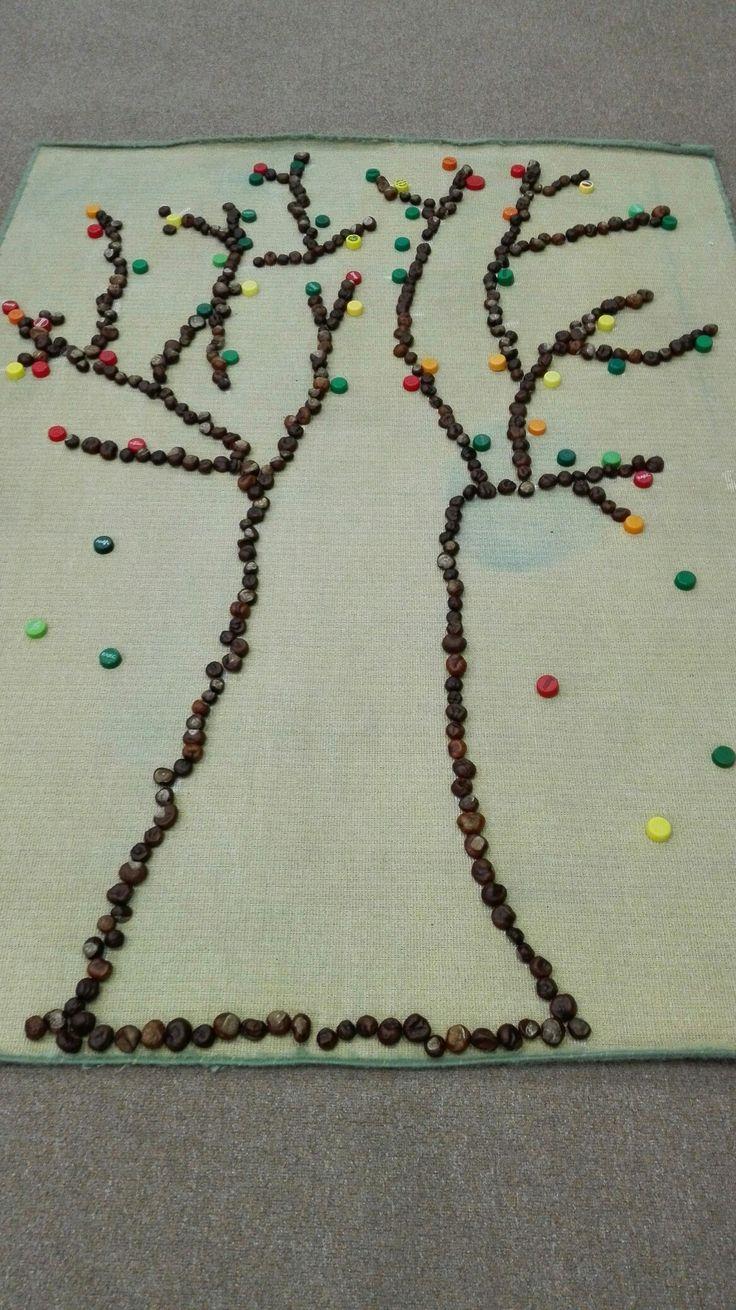 Jedenny strom