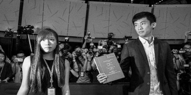 Pengadilan Hongkong Diskualifikasi Dua Legislator Pro-Kemerdekaan - Indopress, Hongkong – Dua legislator dari Pro- kemerdekaan Hongkong yang memicu kontroversi pada bulan lalu setelah sumpah jabatan mereka disebut sebagai merendahkan China oleh pemerintah Beijing, ketika melakukan pengambilan sumpah …