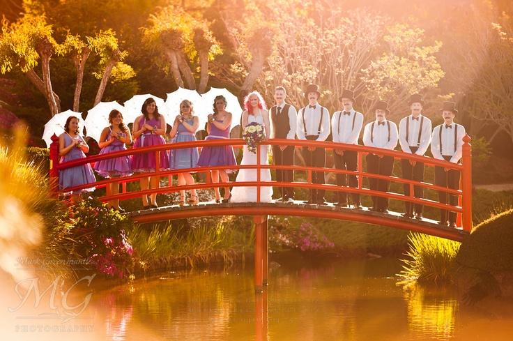 Toowoomba Wedding