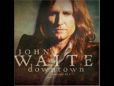 """""""Missing You""""-John Waite & Alison Krauss.  Haven't heard this song in a long time."""