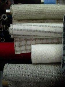 TUTORIAL == Usos de cada tipo de tela