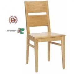 Dřevěná židle ORLY