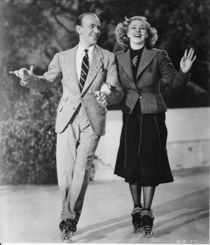 how to dance like fred astaire