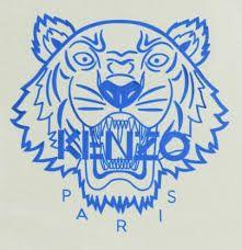 kenzo tiger logo - Recherche Google